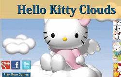 Hello Kitty Printre Nori