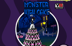 Tortul Monster High