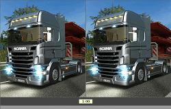 Camioane Cauta Diferentele
