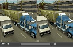 Camioane Diferente