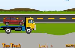 Ben 10 cu Camionul