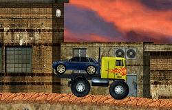 Curse de Camioane