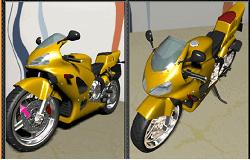 Motociclete Diferente