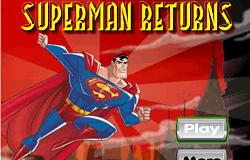 Intoarcerea lui Superman