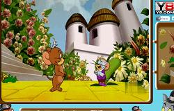 Tom si Jerry Obiecte Ascunse