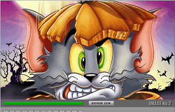 Tom si Jerry Litere Ascunse