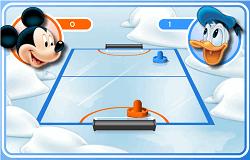 Hochei de Masa cu Mickey Mouse