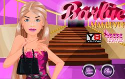 Barbie Machiaj