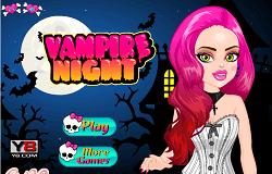 Noaptea Vampirilor