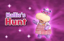 Hipopotamul Hallie