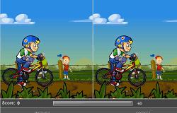 Biciclete Diferente