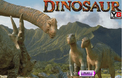 Dinozauri Obiecte Ascunse