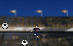 Sarituri la Fotbal
