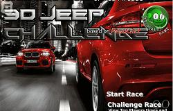 Curse cu Jeepuri