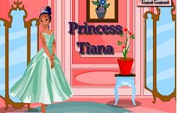 Printesa Tiana