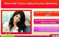 Selena Gomez Versuri
