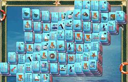 Mahjong Marin