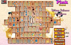 Mahjong cu Printese