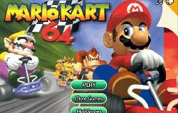 Mario cu Kartul