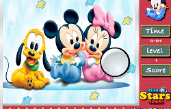 Mickey Mouse Copil