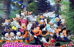 Disney Litere Ascunse
