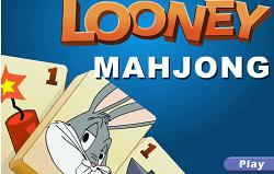 Mahjong cu Looney Tunes