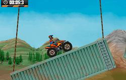 Cursa cu Obstacole 2