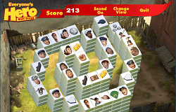 Eroii Nostrii Mahjong
