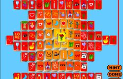 Mahjongul Iubirii