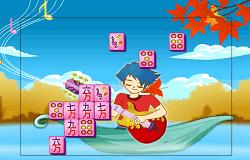 Mahjongul Melodiilor