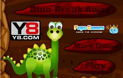 Evadarea Dinozaurului