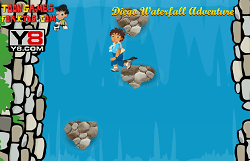 Diego la Cascada