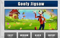 Goofy Puzzle