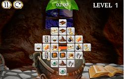 Mahjong Lumea Magica