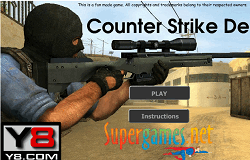 Sniper Counter Strike