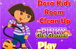 Dora Curata Camera