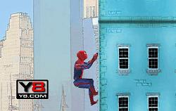 Spiderman Misiune Secreta