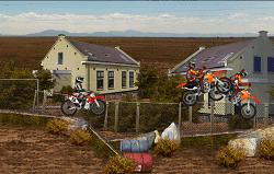 Curse Motocross