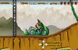 Motociclete de Munte