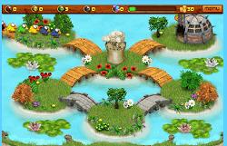 Zuma Angry Birds