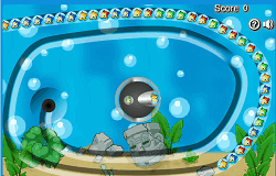 Aquarium Lines