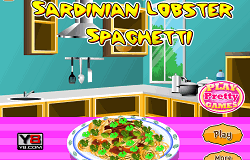 Gateste Spaghete cu Sardine