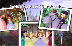 Sofia Puzzle