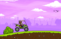 Masina de Golf
