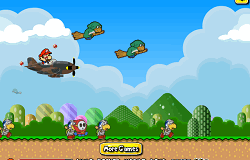Lupta lui Mario