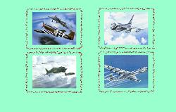Puzzle Avioane