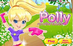 Polly cu Rolele