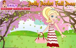 Polly Pocket Tinuta de Toamna