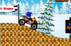 Sonic Curse de Iarna
