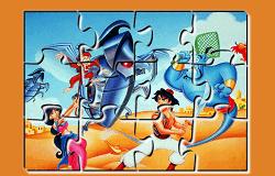 Jasmine Puzzle